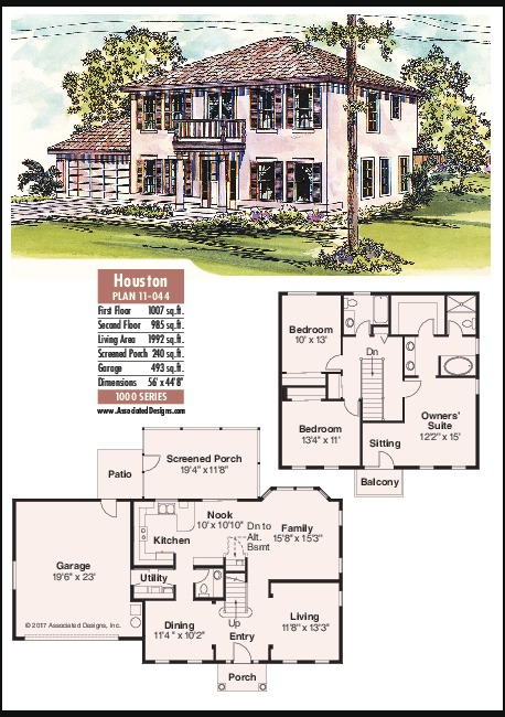 House Plans The Houston Times Union
