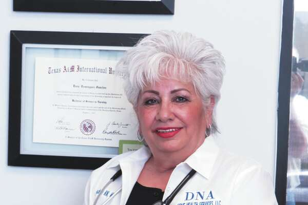 Dora Sanchez: Leading the home health industry