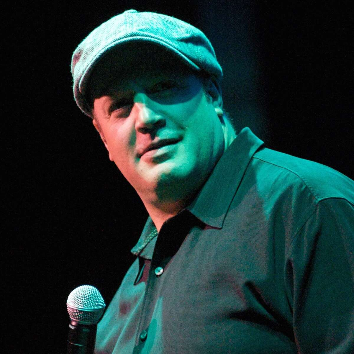 Kevin James will perform at Foxwoods at two shows on Saturday, Aug. 5.