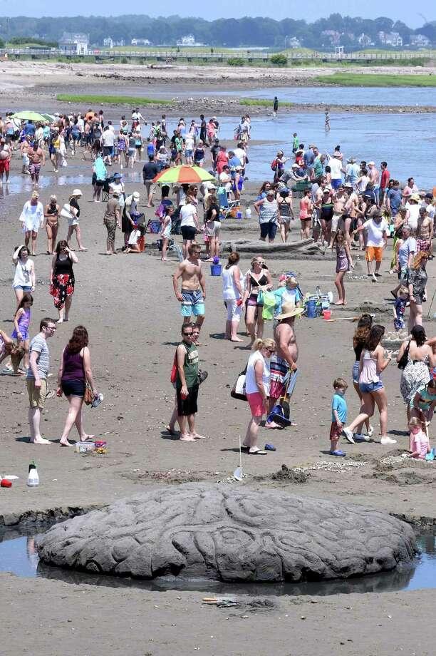 Walnut Beach Arts Fest Set In Milford Stamfordadvocate