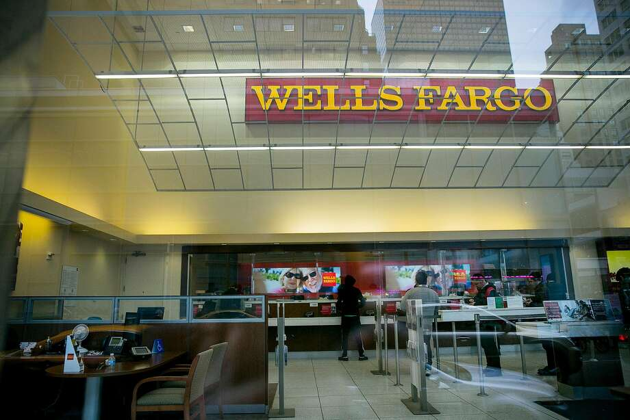 Wells Fargo, one of the largest banks in the United States, is struggling to repair its image. Photo: SAM HODGSON, NYT