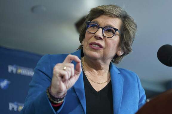 American Federation of Teachers President Randi Weingarten  incorrectly claims that school choice is rooted in segregation and racism.