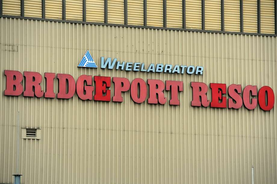 Wheelabrator Bridgeport, in Bridgeport, Conn. Feb. 22, 2017. Photo: Ned Gerard / Hearst Connecticut Media / Connecticut Post