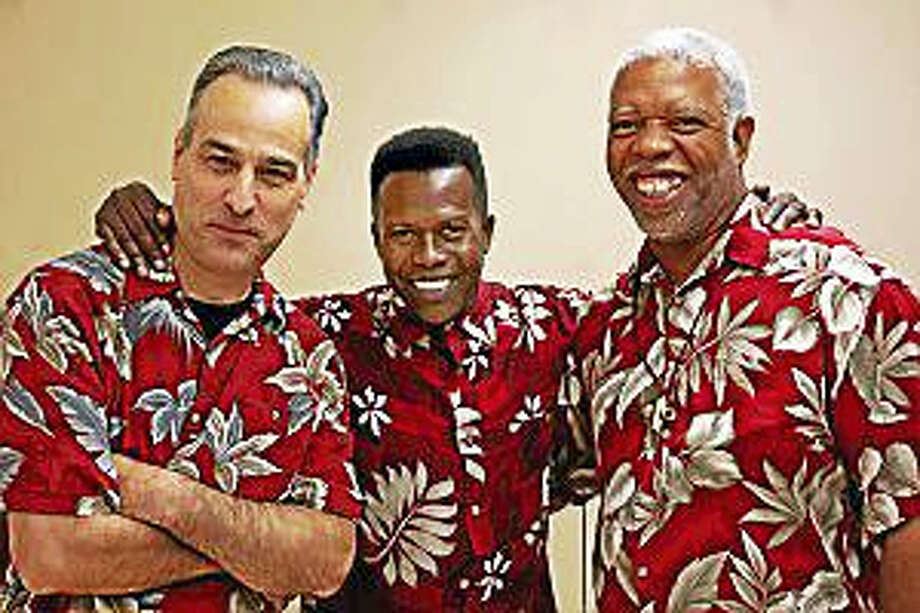 The Carnival Trio Photo: Contributed
