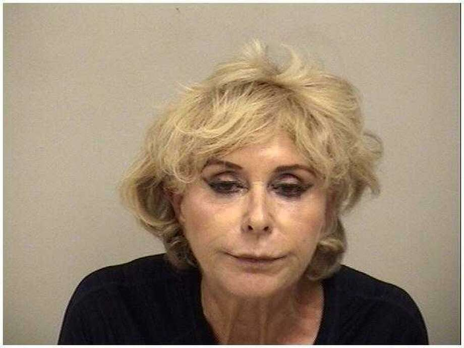 Patricia Hiller Photo: Contributed Photo / Westport Police Department
