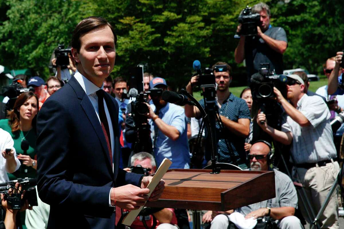 Several evangelical leaders have supported Jared Kushner, President Donald Trump's son-in-law and senior adviser. Most of those supporters were members of Trump's evangelical advisory council.
