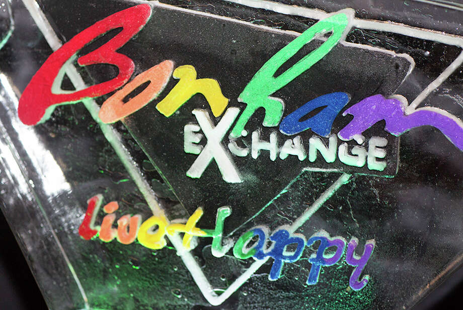 The Bonham Exchange celebrated 36 years Saturday night July 29, 2017, in classic Bonham style. Photo: B. Kay Richter For MySA