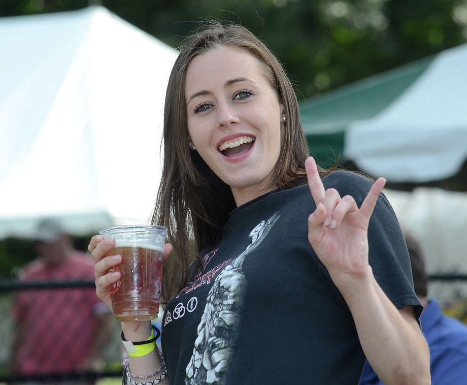 Mock Stock is a day long tribute band music festival celebrating classic rock bands like Aerosmith, Santana, The Who and Led Zeppelin. Mock Stock 2017 was held at Ives Concert Park on July 29. Were you SEEN? Photo: J.C. Martin