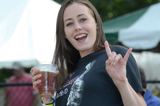 Mock Stock is a day long tribute band music festival celebrating classic rock bands like Aerosmith, Santana, The Who and Led Zeppelin. Mock Stock 2017 was held at Ives Concert Park on July 29. Were you SEEN?