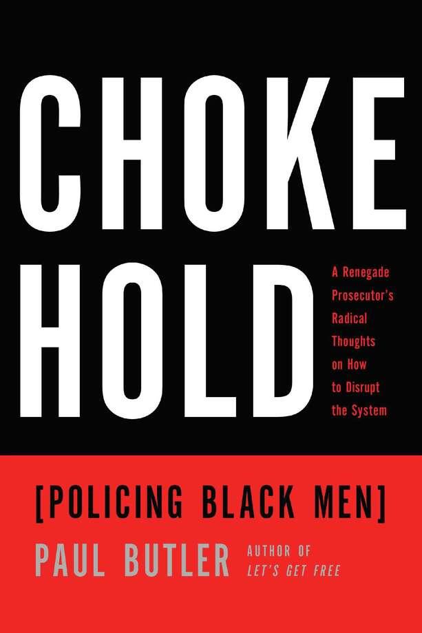 Chokehold Photo: The New Press, HANDOUT / HANDOUT