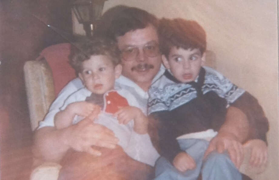 """Mikey only likes chicken nuggets."" Back in 1988, that's how my parents teased me (on the left) for being a picky eater."
