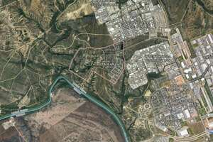 La Bota Ranch is a master-planned subdivision west of Mines Road and north of Loop 20 that was constructed in the early '90s.