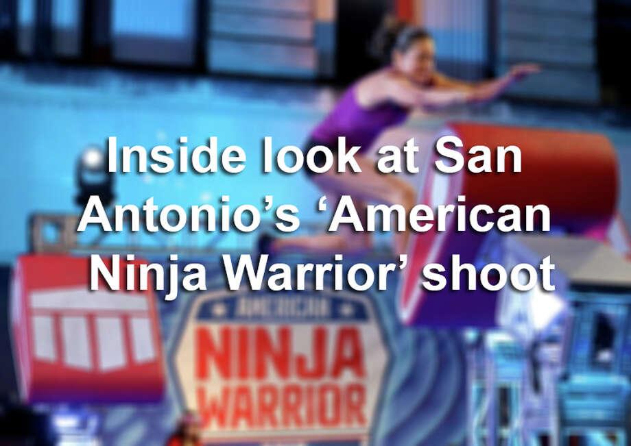 Photo: Edward A. Ornelas/San Antonio Express-News