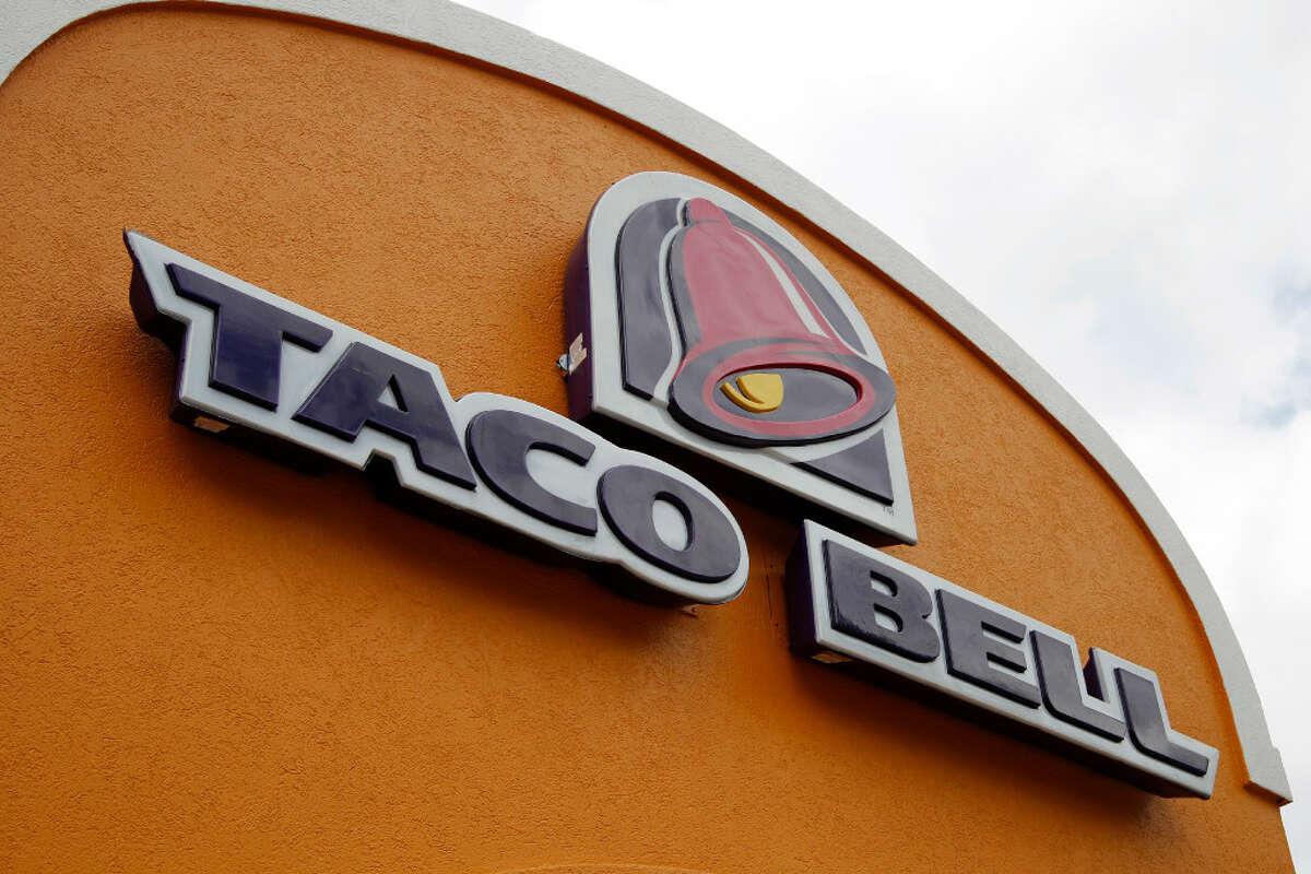 The times they are a-changin' at Taco Bell it seems. The long-running fast food chain is set to open over 300 new locations in urban areas across the country without drive-thru windows, according to Eater.  See what happened when a high school senior took senior photos at their favorite Taco Bell location...