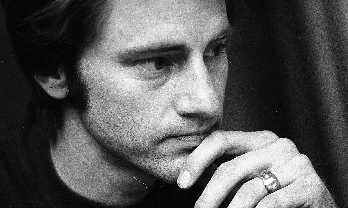 Sam Shepard stage director, playwright March 7, 1977