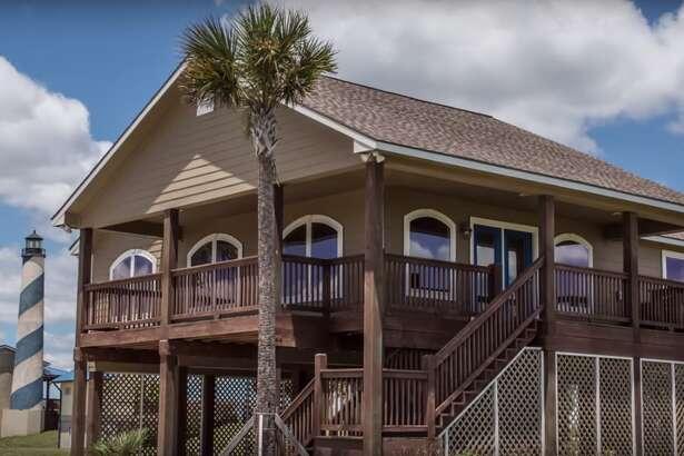 Beachside Property (TX Waterfront Marketing)