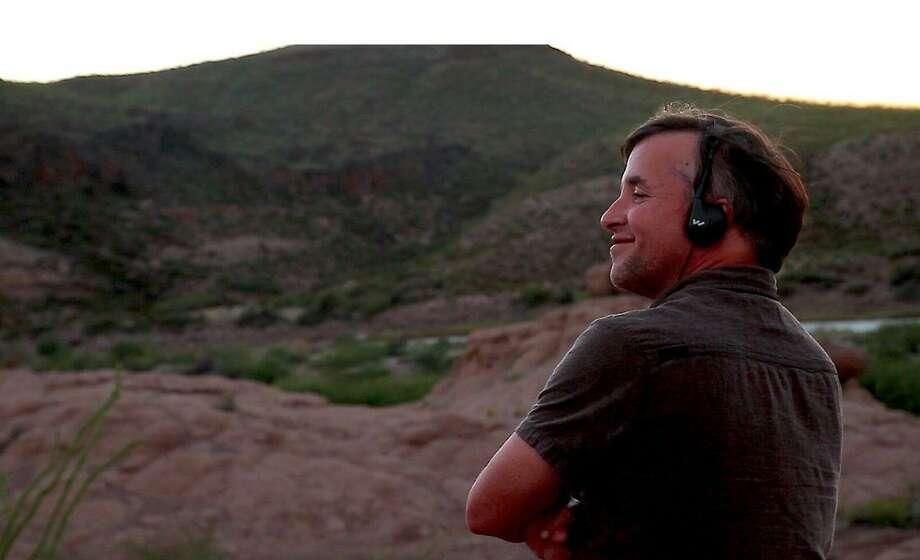 """Texas native, Austin resident and esteemed filmmaker Richard Linklater is the subject of PBS documentary """"Richard Linklater — dream is destiny,"""" debuting Sept. 1. Photo: Detour Films"""