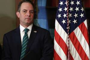 President Trump replaced former Chief of Staff Reince Priebus (seen here) with General John F Kelly last week. Priebus is probably updating and fine tuning his resume right about now and could use some advice in his job search.