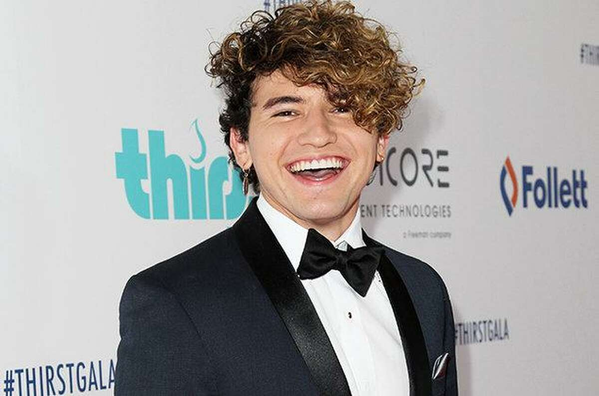 """YouTube subscribers: 2.8 million Most watched video: """"4 Guys Get Messy,"""" 9.9 million views YouTube personality Jc Caylen started his career with the six-man YouTube highjinks group Our2ndLife in 2010. The 24-year-old grew up in San Antonio before moving to Los Angeles to focus on YouTube. Since his start, Caylen has uplodaded witty video sketches and vlogs. As a result, he has catapulted himself into the film industry. Caylen has performed in Tyler Perry's """"Boo! A Madea Halloween"""" and will star in TV movie """"Party Boat."""""""