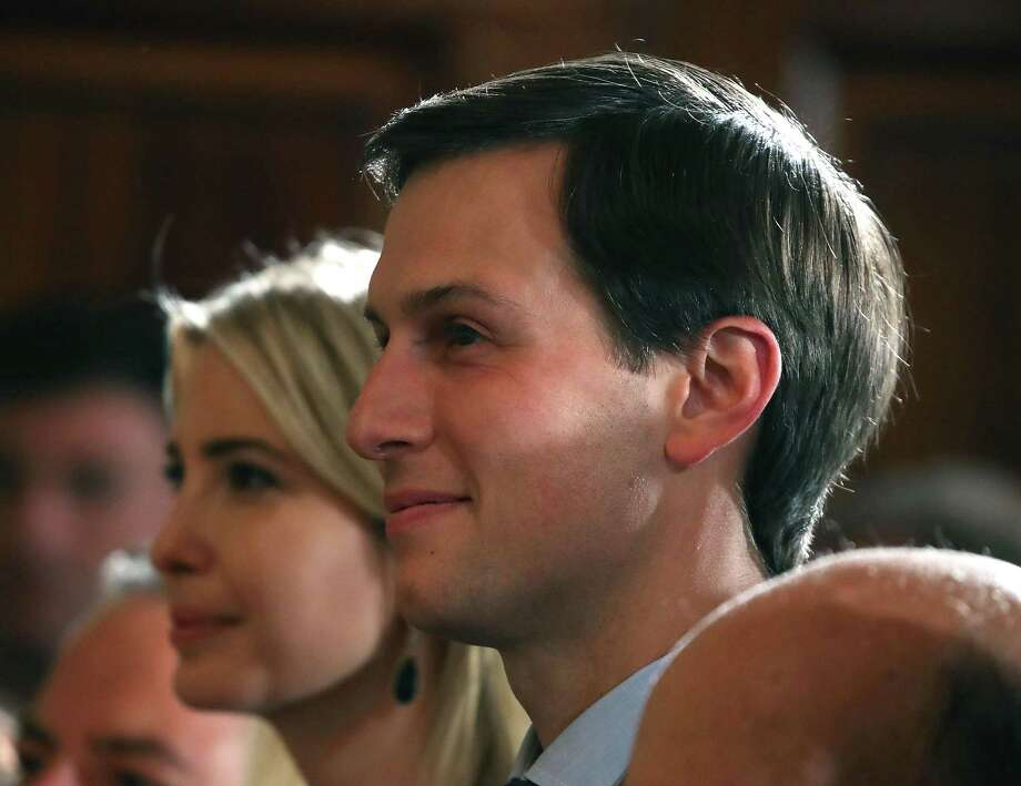 White House advisor Jared Kushner says items missing from his financial disclosure forms were honest omissions. He has revised his forms repeatedly. Is this explanation plausible? Photo: Mark Wilson /Getty Images / 2017 Getty Images