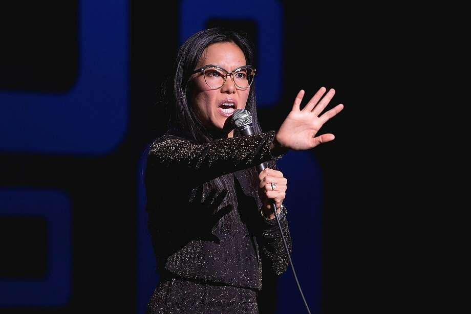 Ali Wong performs onstage during April's Moontower Comedy Festival in Austin, Texas. Photo: (Photo By Rick Kern/WireImage), WireImage