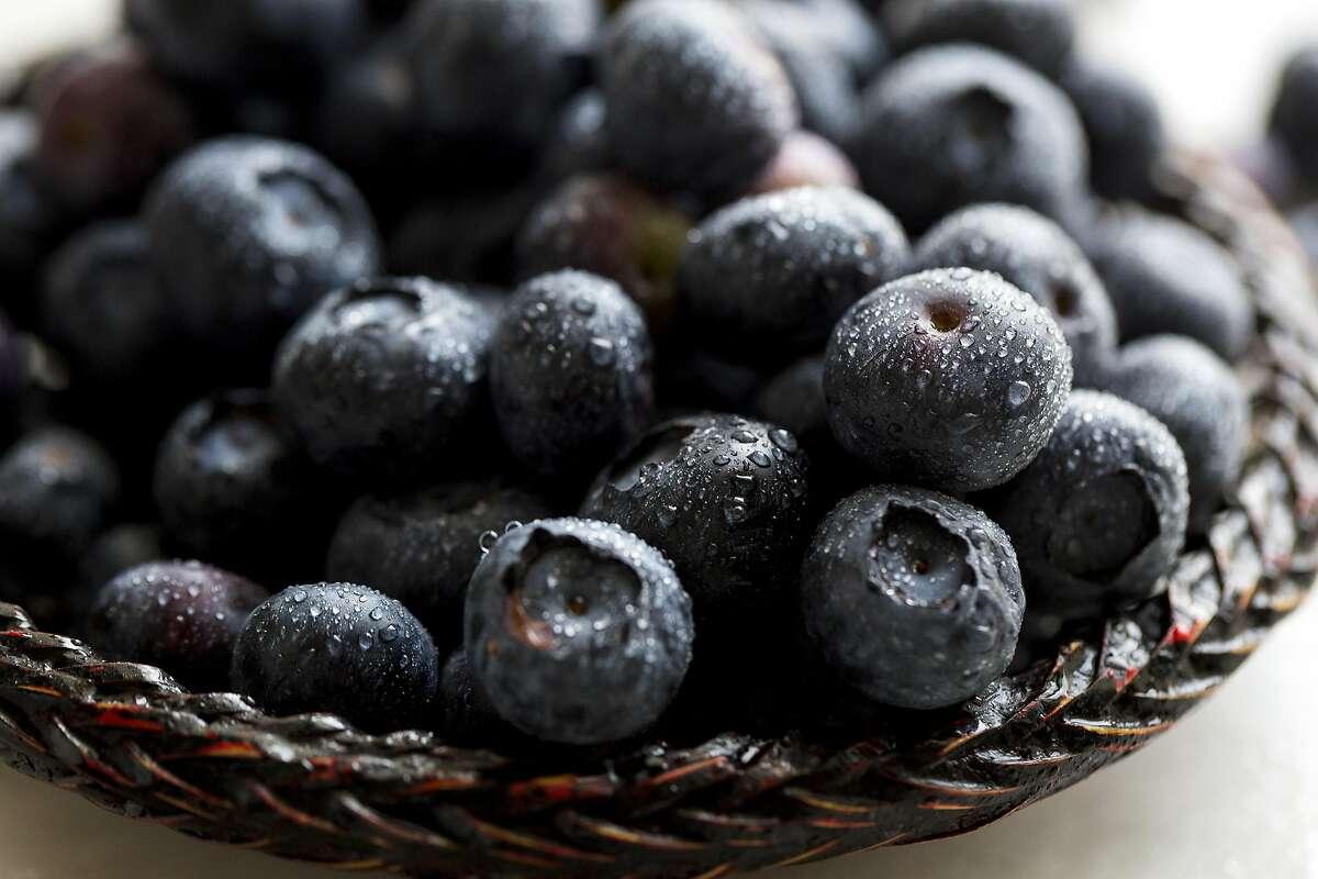 Type: Blueberry Popularity percent:3 percent