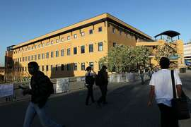 FILE -- The University of California, Irvine, Feb. 26, 2013. Just two months before the start of the fall 2017 semester, 499 young men and women who had been accepted to the University of California, Irvine, received letters informing them that their acceptances had been rescinded. (David McNew/The New York Times)