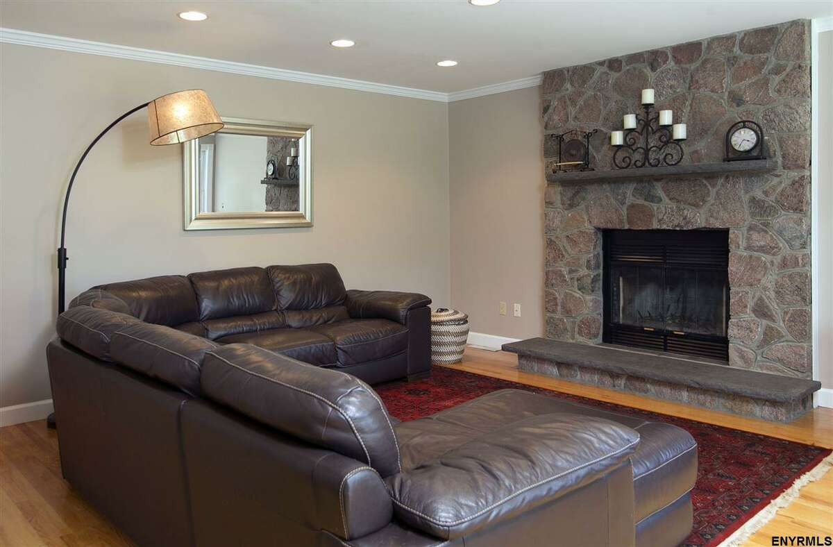 $489,000. 91 Brookline Ave., Albany 12203. View listing.