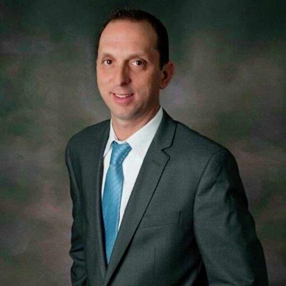 Shawn Pnacek