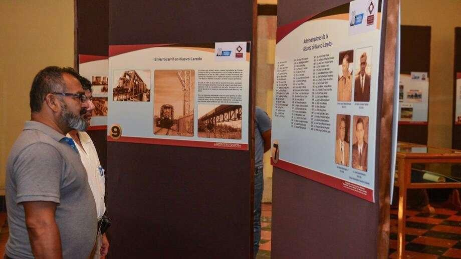 El Consulado General de México en Laredo y la Secretaría de Cultura y Deporte únen esfuerzos para realizar una muestra de arte involucrando artistas de ambos lados de la frontera. Photo: Foto De Cortesía