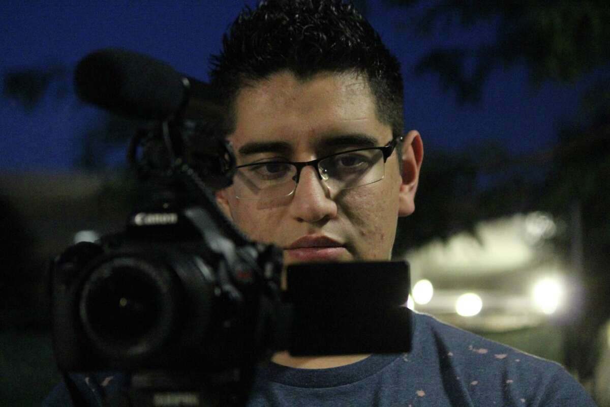 Through volunteerism at the Texas Wildlife Rehabilitation Coalition (TWRC) Wildlife Center, Edwin Campos, LSC-CyFair student, was able to join his passion for film and experience working with the wildlife to produce a video for the organization.