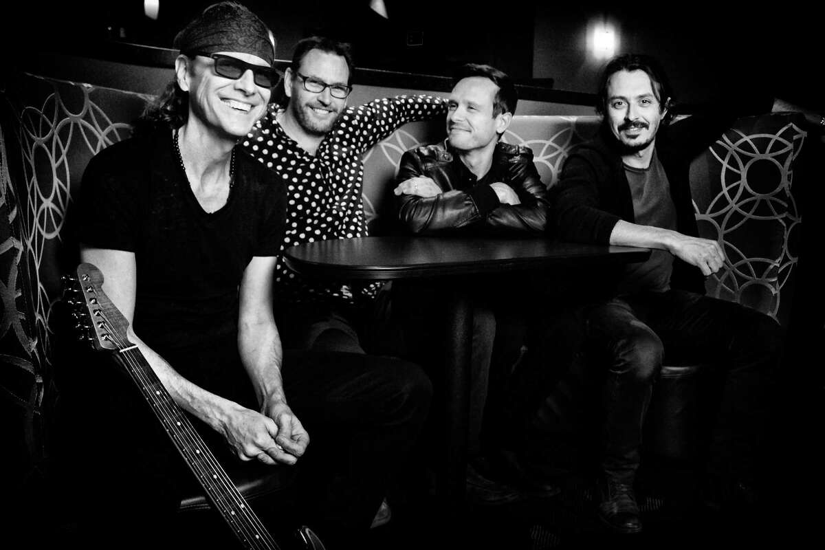 """THURSDAY The BoDeans Right out of the chute, the BoDeans, with its gently jangling, slightly distorted, guitars and tasty harmonies and the understated organ on """"She's a Runaway,"""" were the definition of heartland rock 'n' roll in 1986. The single """"Closer to Free"""" was right in the pocket with the spirit of Tom Petty and the Heartbreakers and the young Bruce Springsteen. Fast forward and its original lead singer and guitarist Kurt Neumann leading the beloved roots rock outfit. Expect a career-spanning night, stretching back to """"Love & Hope & Sex & Dreams"""" to its latest, """"Thirteen."""" 7:30 p.m. Thursday at the Carlos Alvarez Studio Theater, Tobin Center for the Performing Arts, 100 Auditorium Circle. $34-$65.50. 210-223-8624. tobincenter.org Hector Saldana"""
