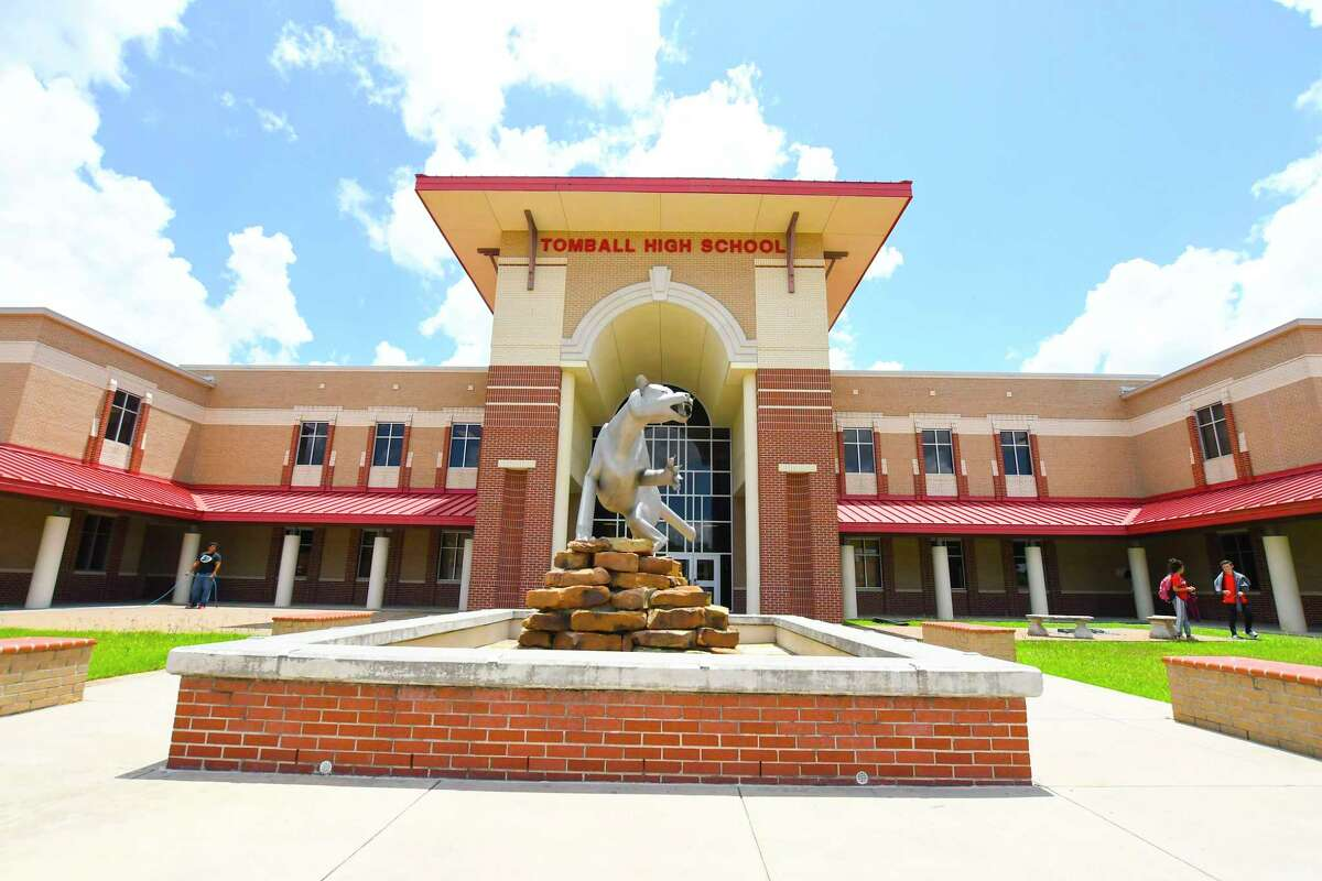 """The Tomball Star Academy Early College High School opens on Aug. 22. By 2021, its first class �"""" 105 enrollees �"""" may earn up to 60 college credit hours and an associates of art degree, free of charge �"""" by the time they graduate from high school. Located on the second floor of Tomball High School, the school will have its own colors (purple and gold), mascot (Owls), and admissions criteria."""