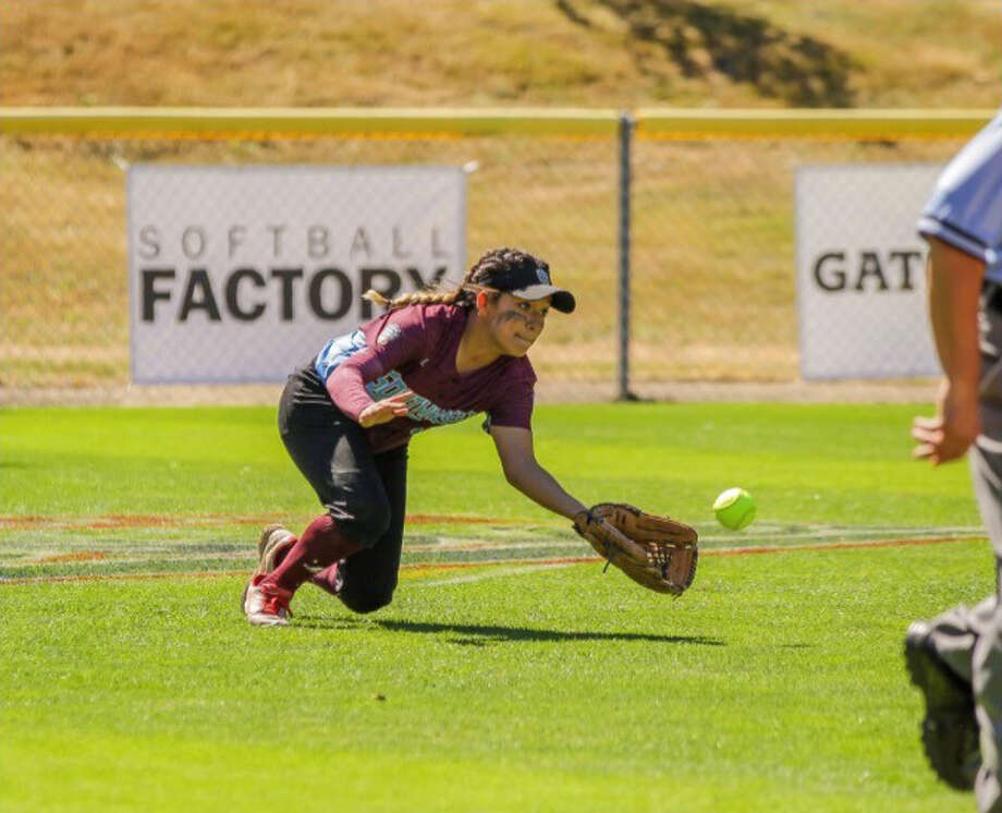 The Greater Helotes team is competing this week in the Junior League Softball World Series in Kirkland, Washington. Photo: Google Maps