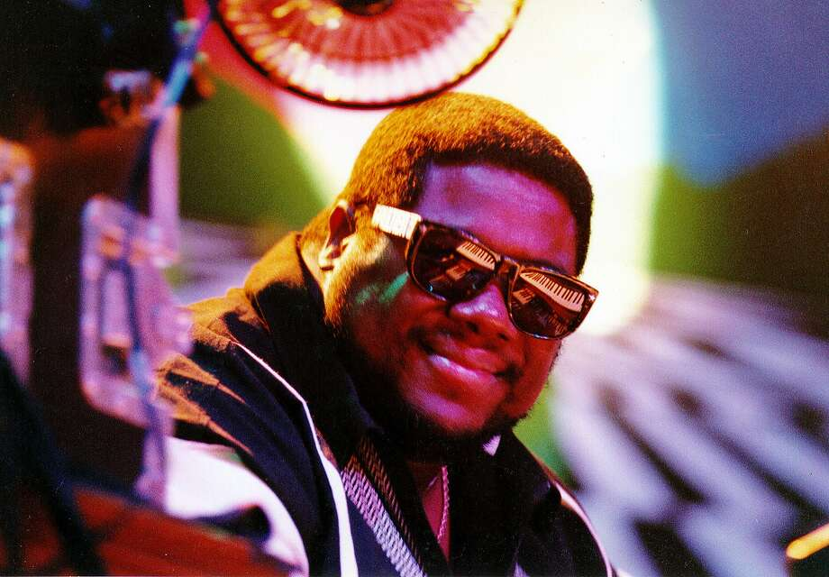 Melvin Seals played with the Jerry Garcia Band for 15 years. Photo: Jon Weiner