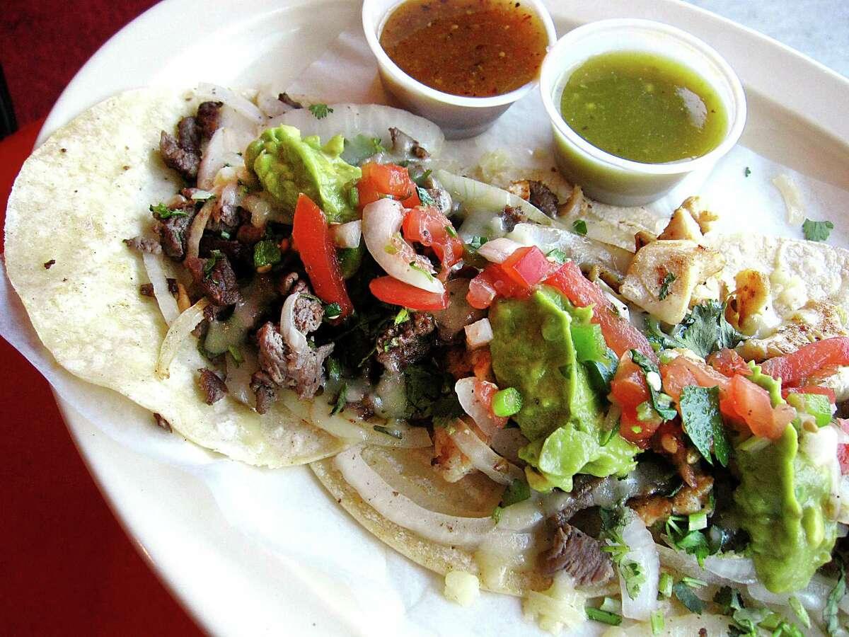 Breakfast Tacos (Non-Chain):Pepe'sTacos N' Salsa12820 Jones Maltsberger Road
