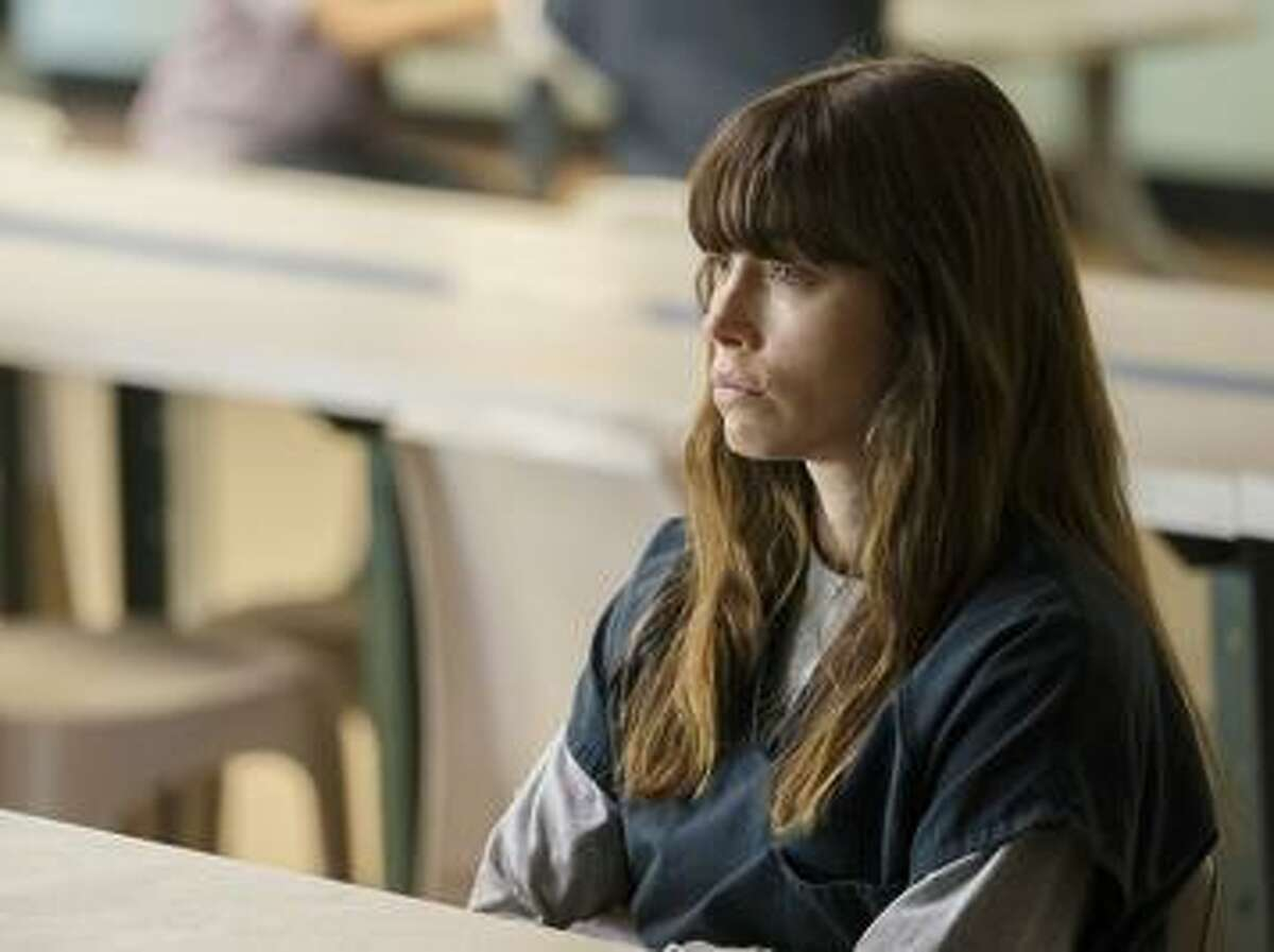 """Jessica Biel stars in and produces """"The Sinner."""""""
