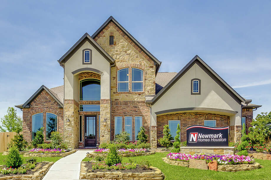 Newmark homes to open new riverstone neighborhood for Riverstone house