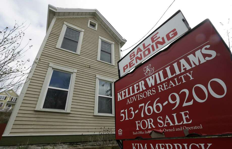 Freddie Mac and Fannie Mae own or guarantee about half of all U.S. mortgages, worth about $5 trillion. Along with other federal agencies, they back roughly 90 percent of new home loans. Photo: Associated Press File Photo / AP