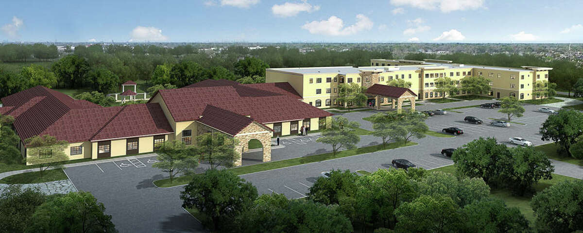 Inspired Living at Sugar Land is planned to open in fall of 2017.