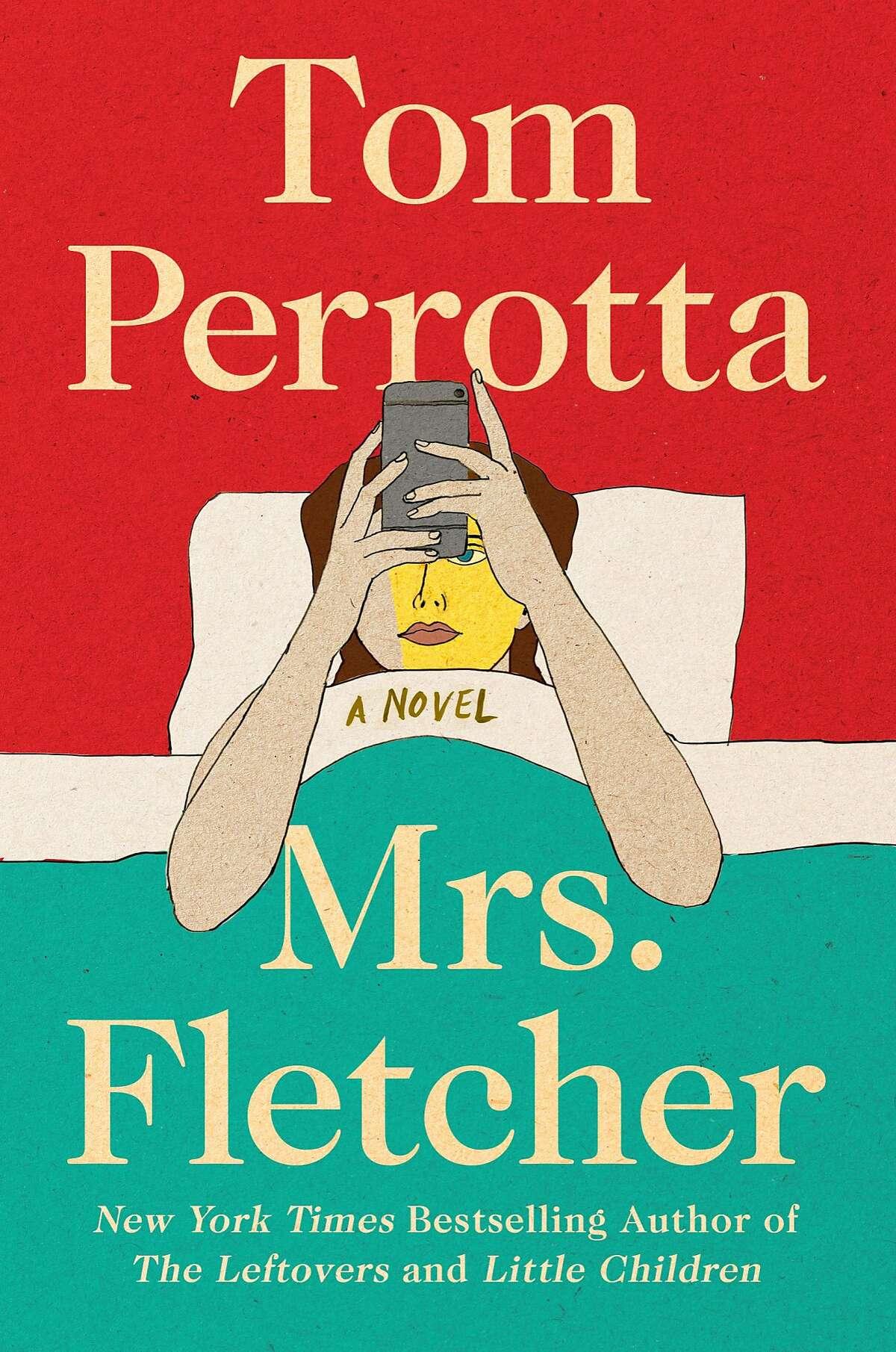 """Mrs. Fletcher"""