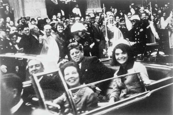 Some JFK Files Released Others Held By Trump