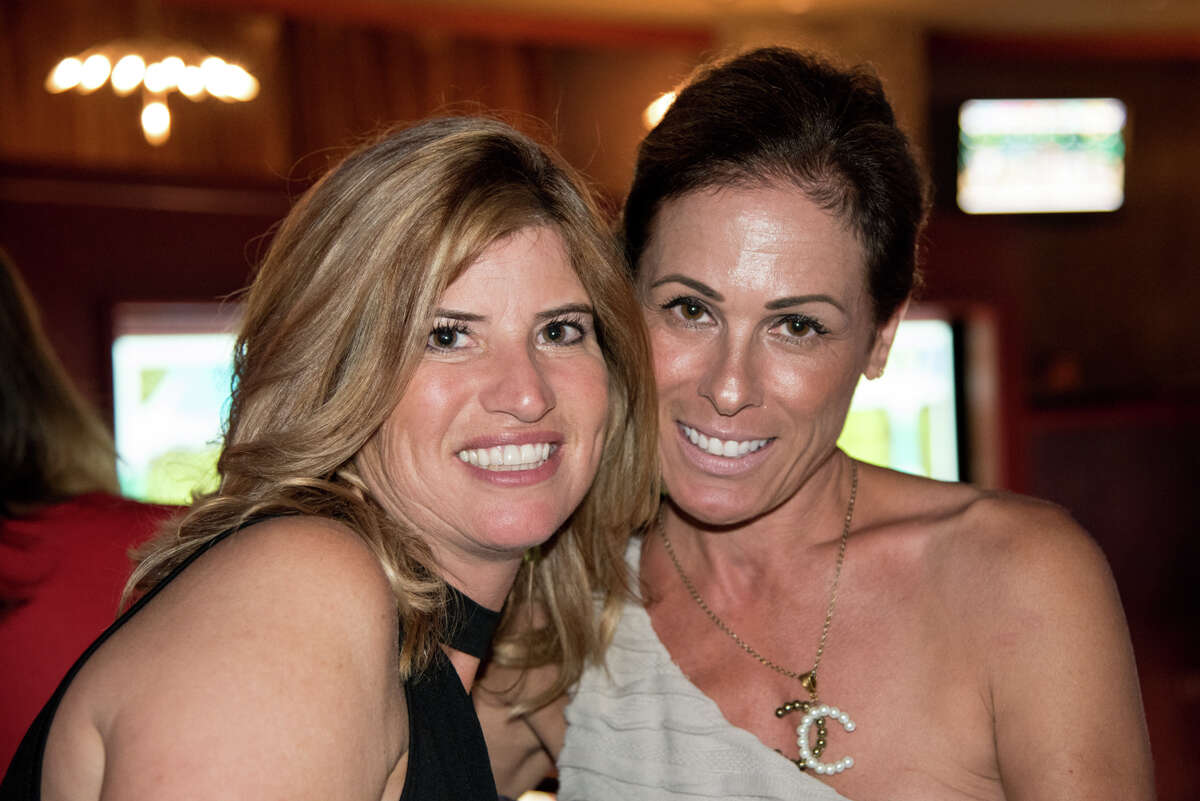 Were you Seen at the Saratoga Jockey Karaoke Contest, a fundraiser for the Permanently Disabled Jockeys Fund, at Vapor Night Club in Saratoga Springs on July 31, 2017?