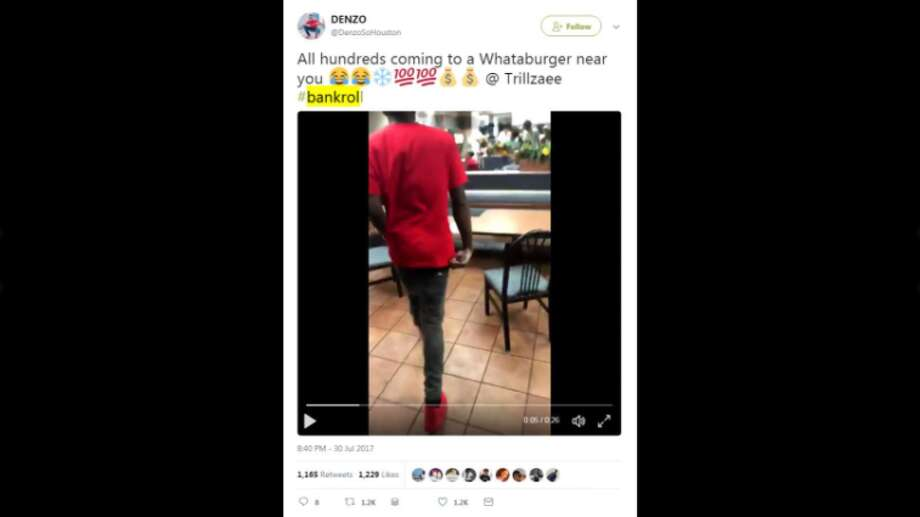 What you don't know about WhataburgerTwo Houston rappers recently showed up to a Whataburger in Missouri City to throw cash at customers.Click through to see10 things you didn't know about Whataburger.