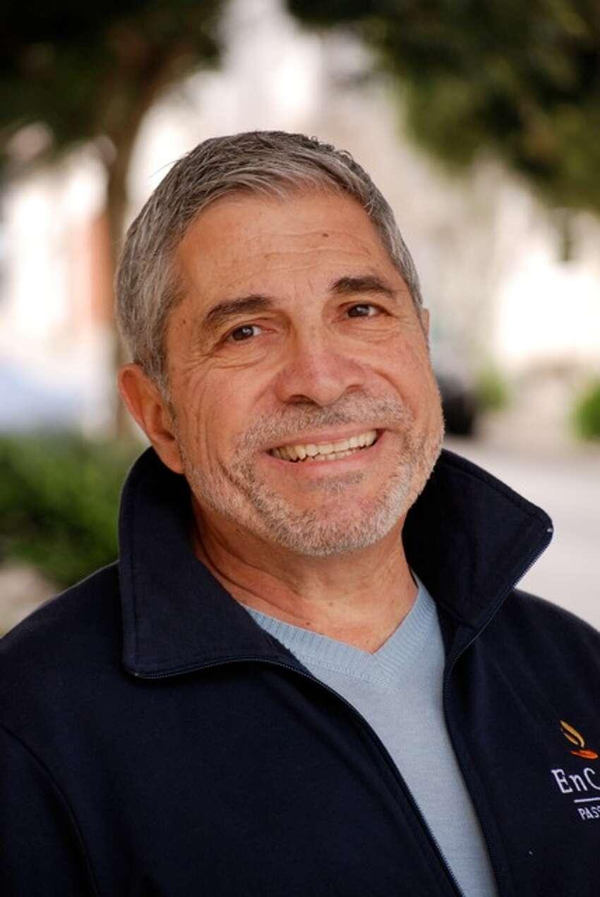 Steve Villano (Photo courtesy of Steve Villano)
