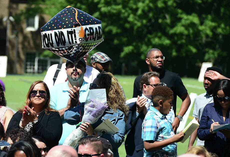 (Peter Hvizdak - New Haven Register)