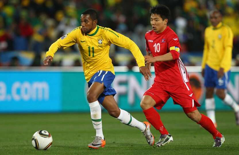 brazil vs south korea - photo #41
