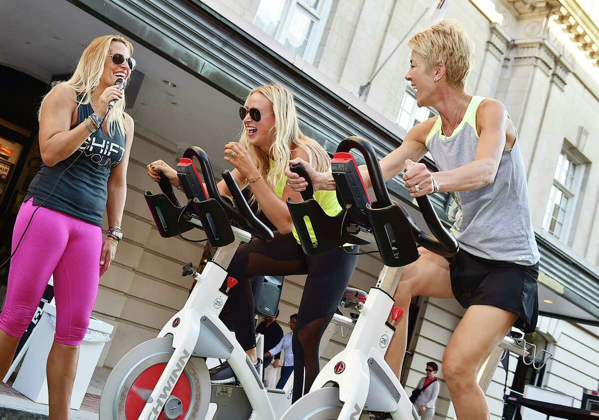 Shift Cycling, New Haven 5/5 stars | 32 reviews | Website Yelp review: