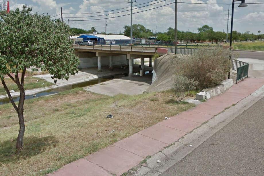 Jose Benigno Layton, 42, was found dead Monday underneath a bridge at Lafayette Street and San Francisco Avenue. Photo: Google Maps/Street View
