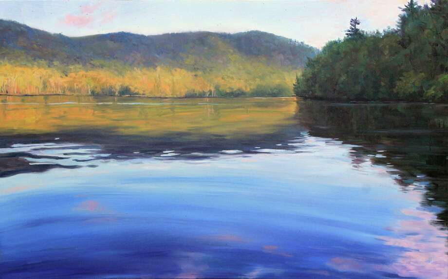 """""""Linger"""" 